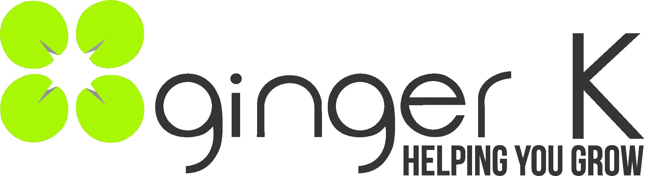 ginger K